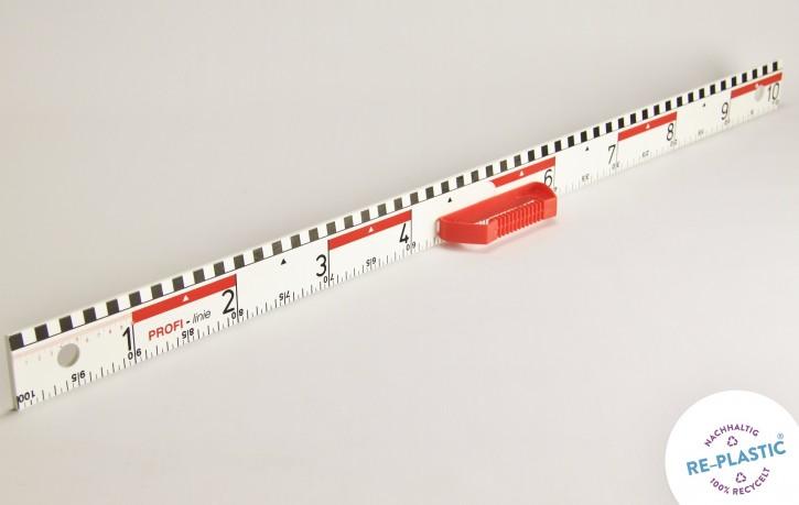 Dezimeter-Lineal 100 cm