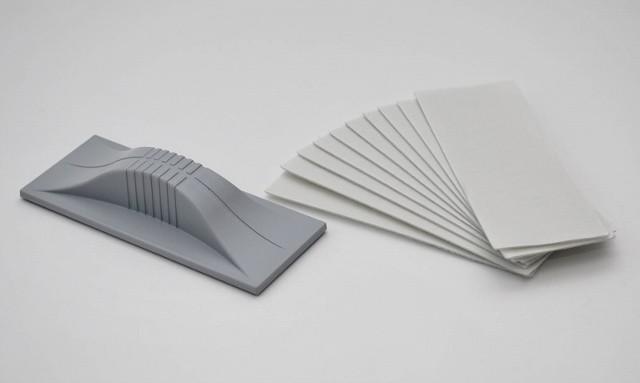 Tafellöscher-Set für Whiteboards